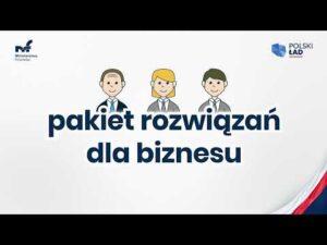 Read more about the article #PolskiŁad – pakiet rozwiązań dla biznesu