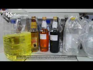 Read more about the article #PoznajKAS Badanie alkoholu w laboratorium