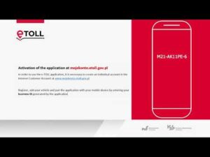 Read more about the article e-TOLL PL App #eTOLL