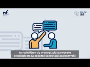 Read more about the article Rozwiązania podatkowe w #PolskiŁad – po konsultacjach