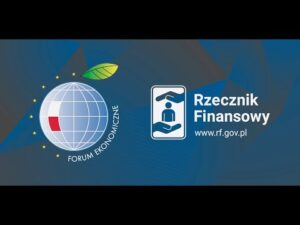 """Read more about the article """"Wszyscy jesteśmy konsumentami na rynku finansowym""""– podsumowanie XXX Forum Ekonomicznego w Karpaczu"""