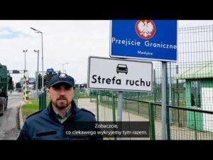 Read more about the article Zaproszenie na odcinek 6 serialu o pracy KAS – Nic do ukrycia