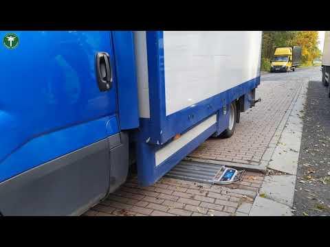 Read more about the article Zabudowa busa spowodowała przekroczenie dmc